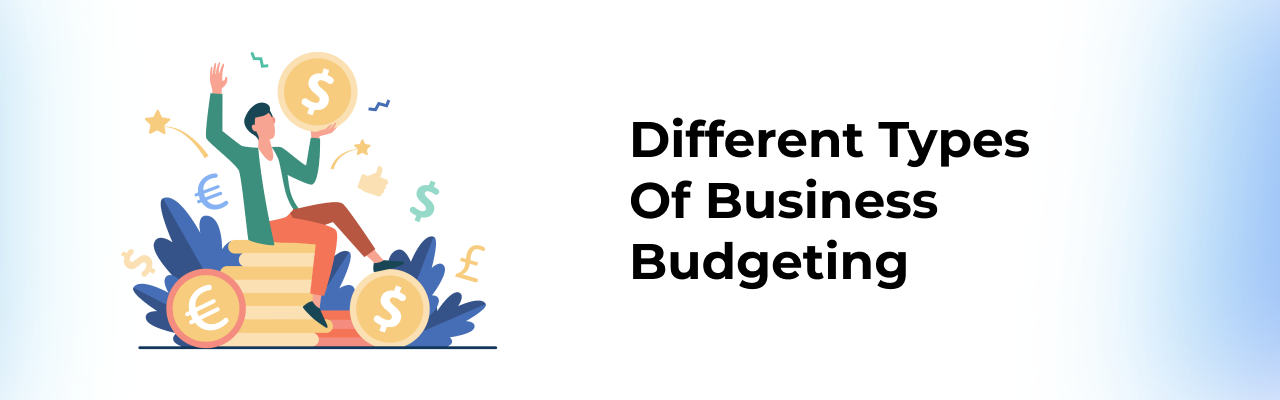types-of-business-budgeting
