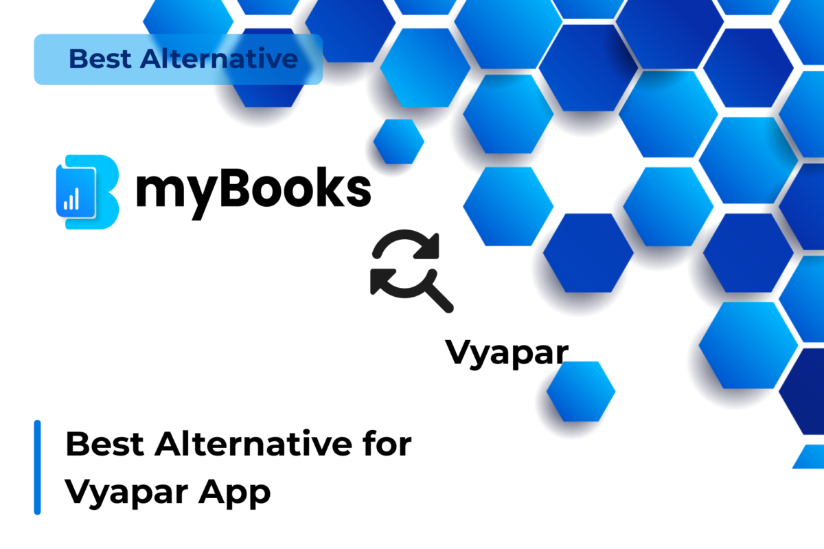 Best Alternative for Vypaar