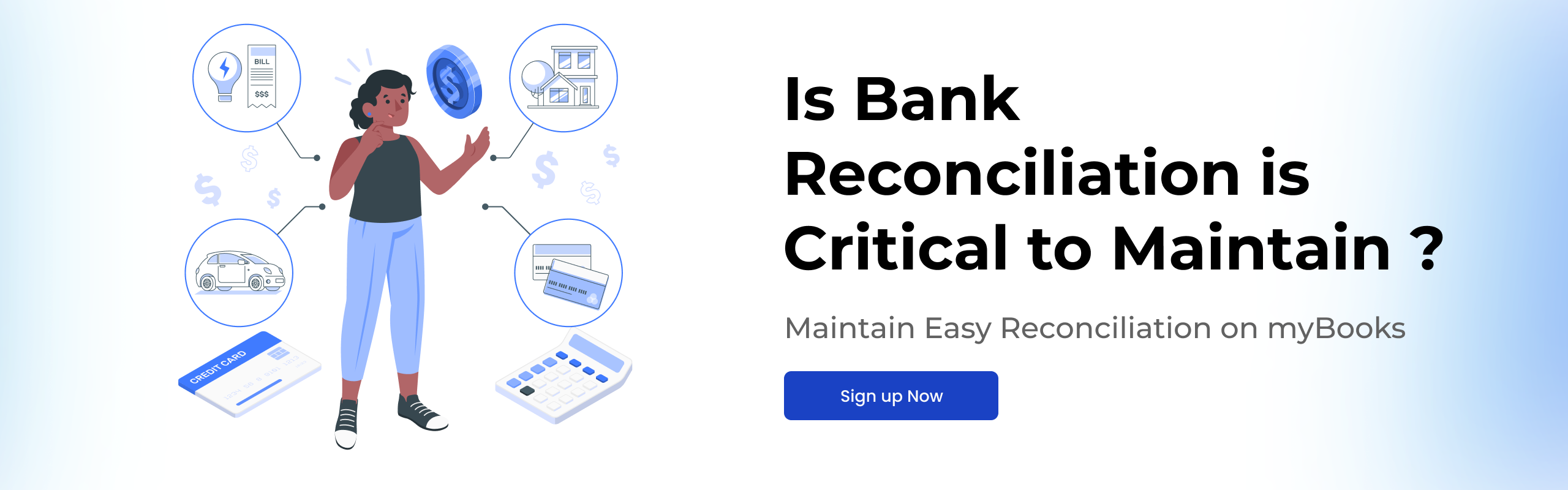 Is Bank Reconciliation is Critical to Maintain