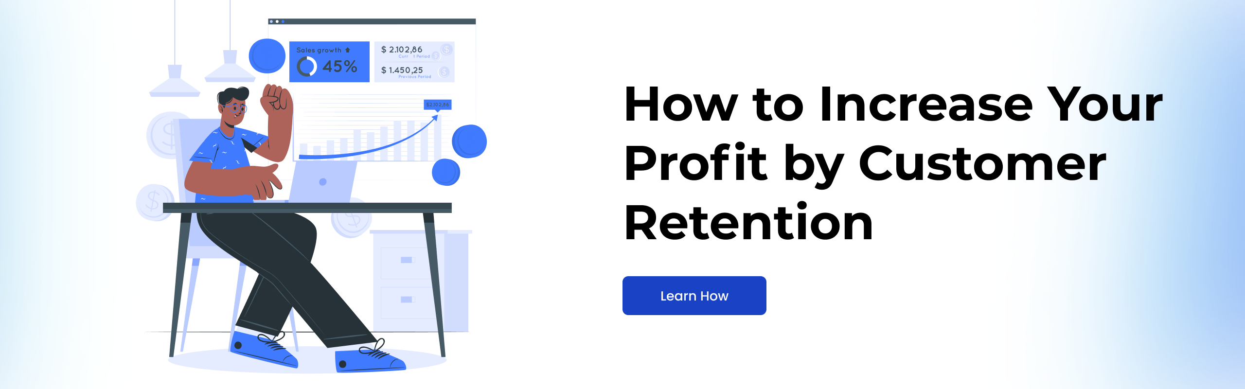 How to Increase Your Profit by Customer Retention