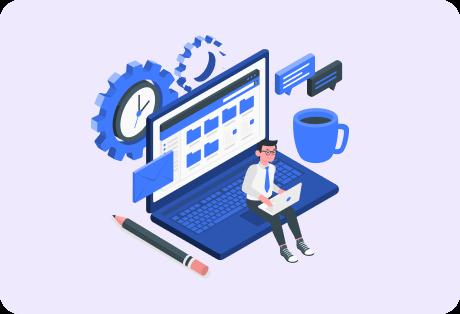 Time Saving method for small business