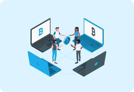 Block chain technology for small business