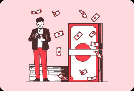 Cash Maintaining