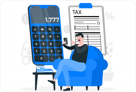 Manage tax accuracy for your small business