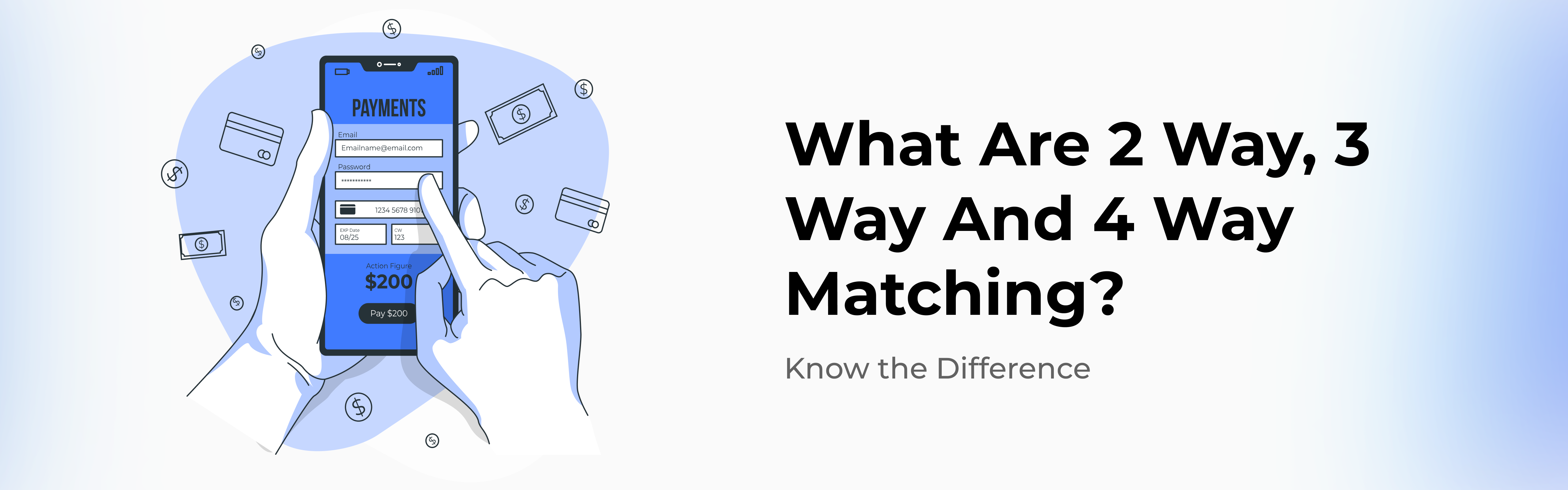 2-way-3-way-4-way-matching